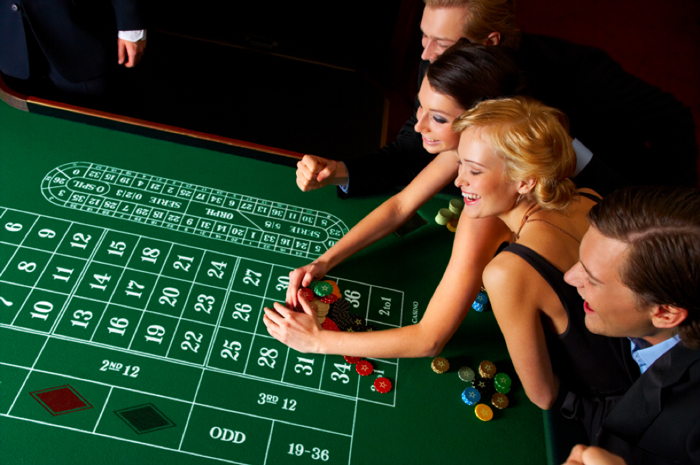 die besten spiele im online casino